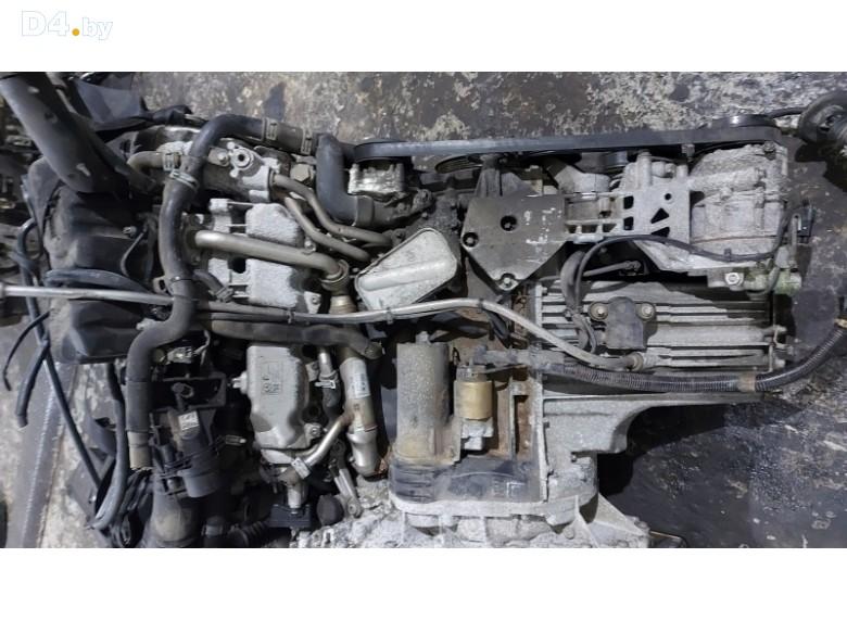 Двигатель к Mercedes AW169 undefined г.