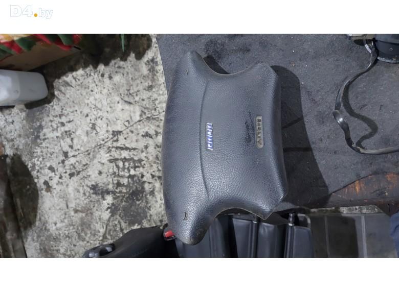 Подушка безопасности водителя к Fiat MareaWeekend undefined г.
