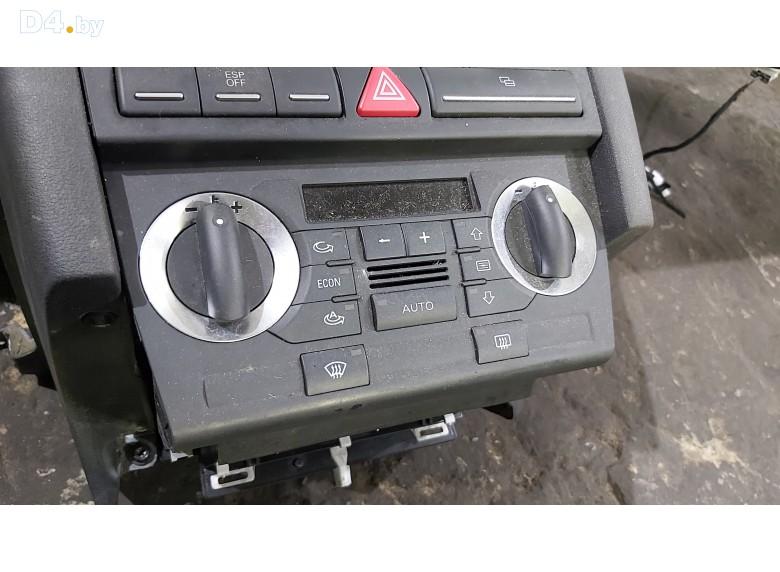 Блок управления печки/климат-контроля к Audi A3 undefined г.