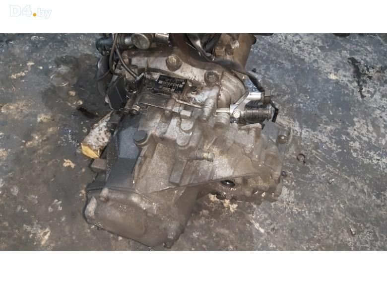 КПП механическая (МКПП) к Saab 9-3 1998 г.
