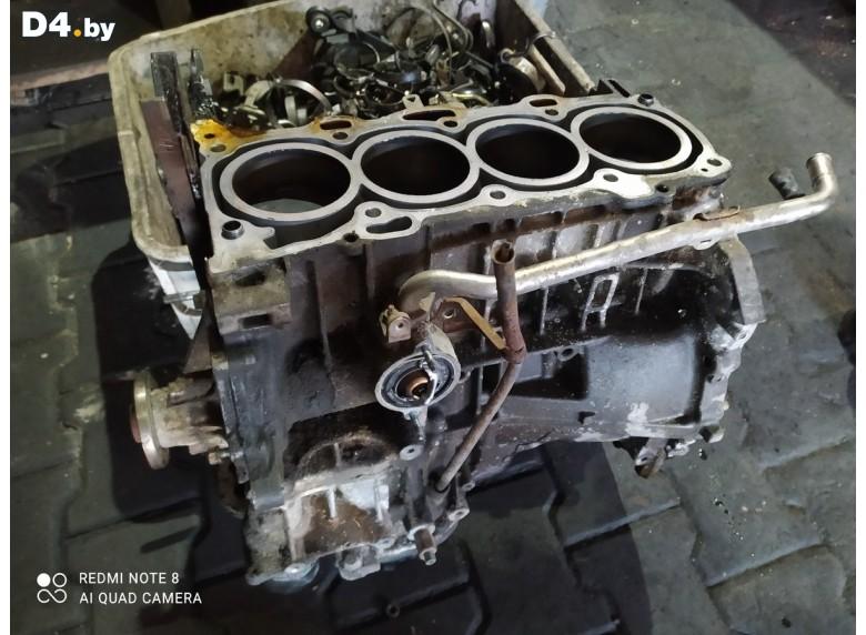 Блок цилиндров к Toyota AvensisVerso undefined г.