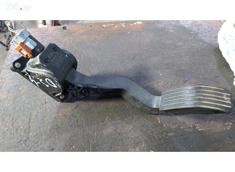 Педаль газа к Citroen DS4 undefined г.