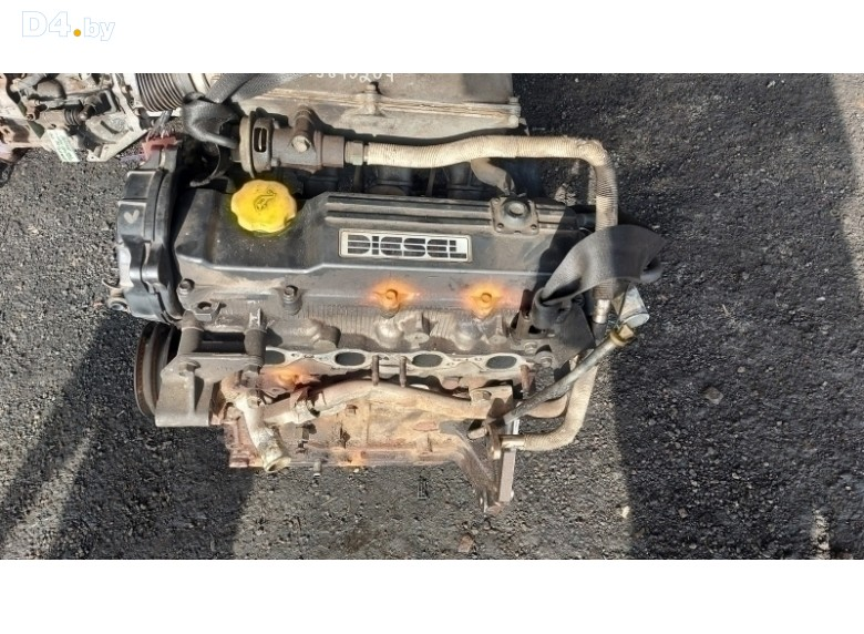 Двигатель к Opel Vectra 1996 г.