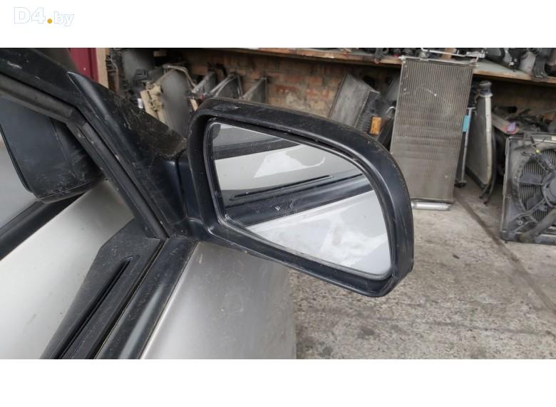 Зеркало наружное правое к Hyundai Tucson undefined г.