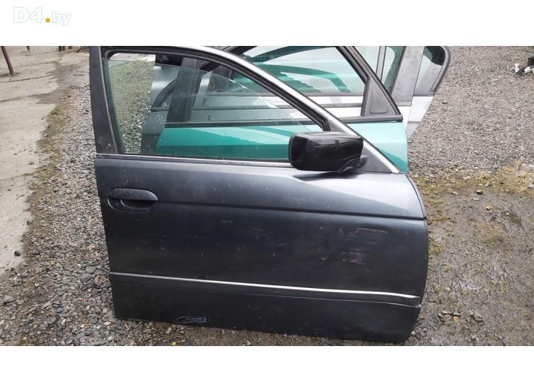 Дверь передняя правая к BMW 5E39 undefined г.