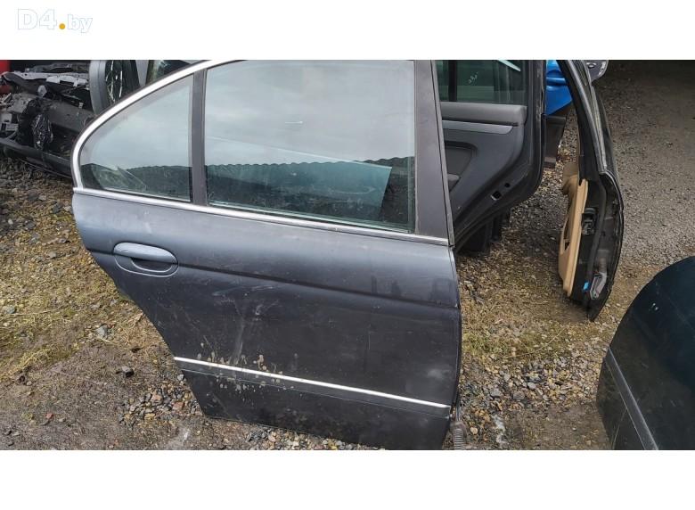 Дверь задняя правая к BMW 5E39 undefined г.