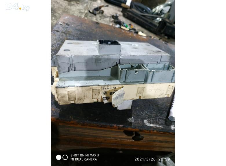 Блок предохранителей к Fiat Bravo undefined г.