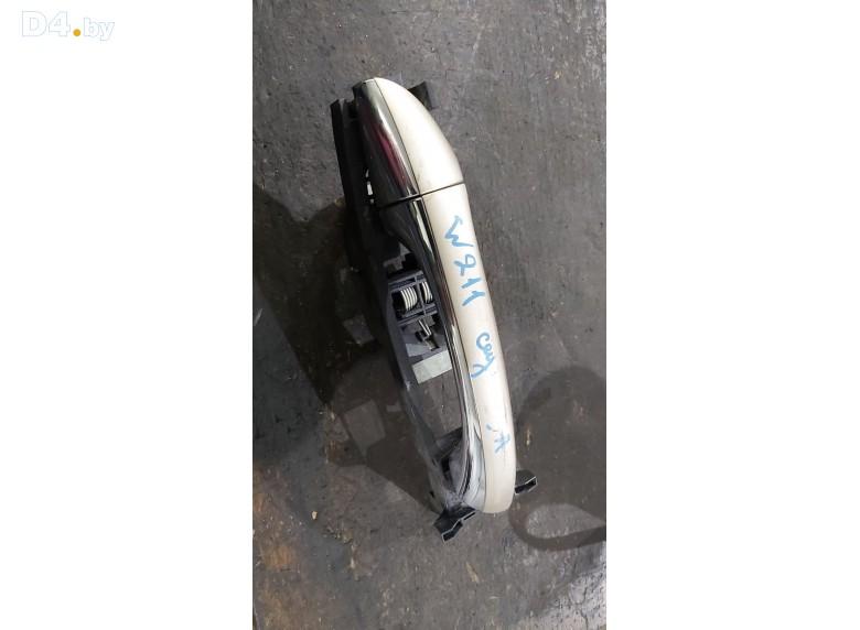 Ручка наружная задняя левая к Mercedes EW211 undefined г.